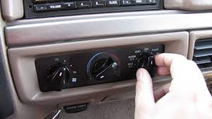 1996 Ford F150 Interior 1995 Ford F 150 Xlt 4x4 Extended Cab 32k Miles Video 3 Youtube