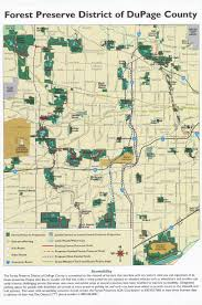 Gurnee Mills Map Greenway Planning Database Details About Dupage Fpd U0027s Trails Map