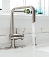 new kitchen faucet daniel of manhattan nest installed our grohe minta kitchen faucet