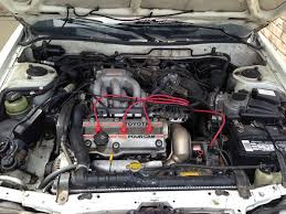 nissan pickup 1997 engine toyota vz engine wikipedia