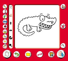 amazon com eto plug u0027n play drawing system toys u0026 games