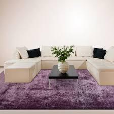 Purple Shag Area Rugs by Rug Studio Wayfair