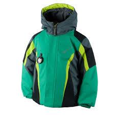 sport bike jacket obermeyer boys u0027 raptor jacket eastern mountain sports