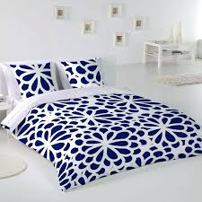 navy blue king size duvet covers blue and white striped king size