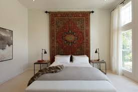 How To Hang Pictures On A Wall How To Hang An Oriental Rug Without Damaging It Rugknots