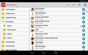sales manager android apps on google play
