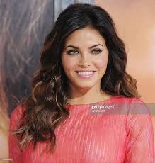 actress jenna dewan arrives at the los angeles premiere the vow at picture id138479395