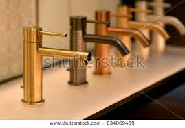 Gold Faucet Bathroom by Faucet Stock Images Royalty Free Images U0026 Vectors Shutterstock