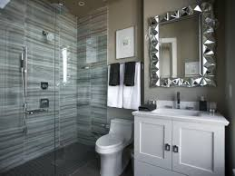 bathroom contemporary bathrooms design in white theme with white