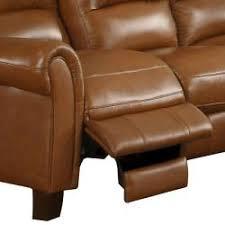 charleston leather sofa charleston honey italian leather reclining sofa and recliner chair