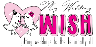 a wedding wish my wedding wish gifting weddings to the terminally ill