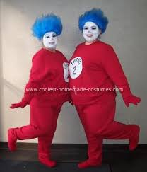 Halloween Costumes 1 2 Coolest Dr Seuss 1 2 Costumes Laughing