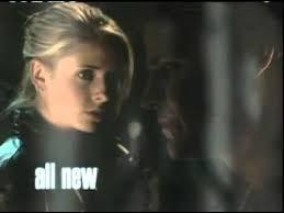 Harsh Light Buffy The Harsh Light Of Day Promo Youtube
