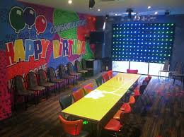 party rooms chicago does dave and busters take reservations wow party chicago