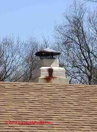 Decorative Metal Chimney Caps Chimney Rain Cap Defects U0026 Hazards