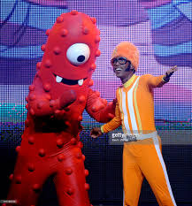 Images Of Yo Gabba Gabba by Kia Presents Yo Gabba Gabba Live There U0027s A Party In My City At