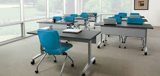 training chairs with tables training table hon office furniture