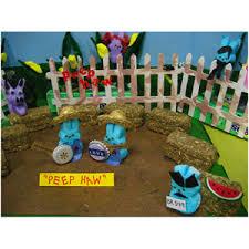 peeps dioramas peep