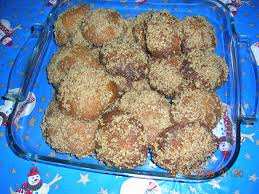 happy thanksgiving in greek monday u0027s greek recipe melomakarona and kourabiedes anastasia