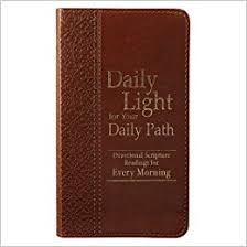 daily light devotional anne graham lotz daily light for your daily path luxleather samuel bagster
