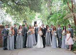 gray bridesmaid dress reasons for choosing grey bridesmaid dresses 24 dressi