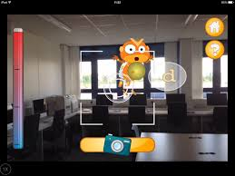 Augmented Reality Home Design Ipad by Augmented Reality In The Early Years Digital Learning Team