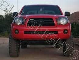 2008 toyota tacoma fog light kit 2005 2006 2007 2008 2009 2010 toyota tacoma fog ls tint lights