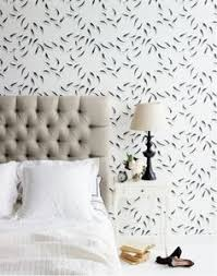 how to create the perfect dressing room green wallpaper bedroom