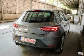 seat leon fr more than just good looks