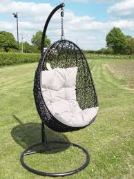 swinging egg chair modern chairs quality interior 2017