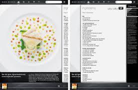 livre cuisine professionnelle alain ducasse adapte grand livre de cuisine à l igeneration