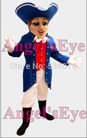 Patriots Halloween Costume Cheap Patriots Mascot Costume Aliexpress Alibaba