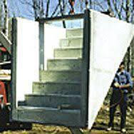 outside basement entrance door remodeling ideas pinterest