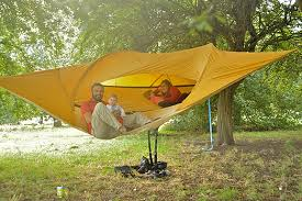 tree tent hammock com