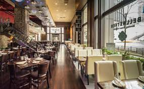 Private Events  Bellwether - Private dining rooms chicago