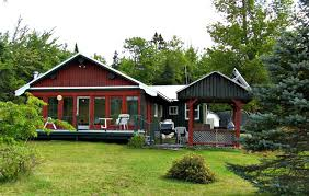 Cottage To Rent by Black Bear Lodge Holiday Cottage To Rent In Fredericton The