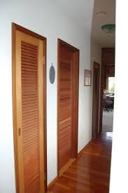 Wooden Bifold Doors Interior Interior Louvered Bifold Doors