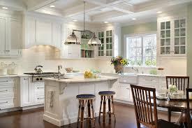 Traditional Kitchens With White Cabinets - traditional kitchens with white cabinets traditional kitchens