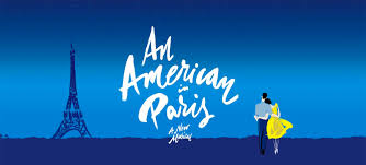Where Is Paris In World Map by Official Site An American In Paris Broadway Musical