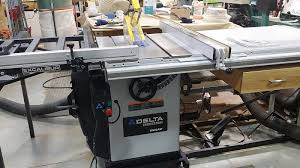 Sawstop Industrial Cabinet Saw My Festool Table Saw Cabinet