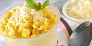 makanan enak berbau keju cara membuat jagung susu keju jasuke khas bandung yang enak