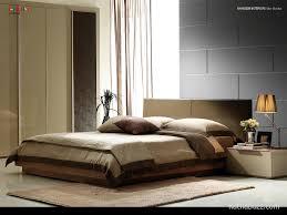 Simple Bed Designs Simple Bedroom Designs Gorgeous 6 Elegant Simple Wallpaper Designs