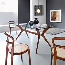 tokyo dining table dining tables dining calligaris modern