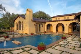 spanish colonial u2014 vanguard studio inc austin texas architect