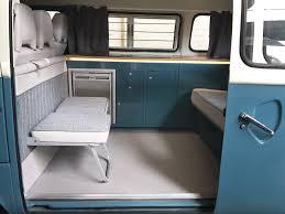 volkswagen van interior ideas vw bay window interior design ideas u2013 day dreaming and decor