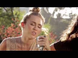 Miley Cyrus Jolene Backyard Miley Superstar Contest Top 4 Preview Video Miley Cyrus