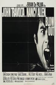 movieposteroftheday u201c us one sheet for blow out brian de palma