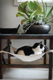 17 relaxing hammocks to hang inside or outdoors kitty diy