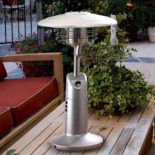 Table Top Patio Heaters Propane Patio Heaters 8 To Keep Comfy Outdoors Bob Vila