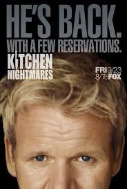 kitchen nightmares extra large movie poster image imp awards